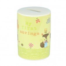 A Special Money Box for Baby Nursery