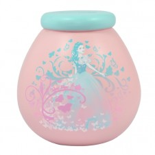Cinderella Disney Pot Of Dreams Money Box