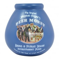Beer Money Pot Of Dreams