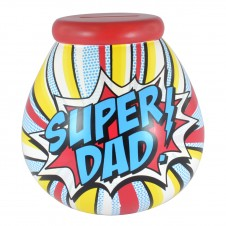 Super Dad Money Pot