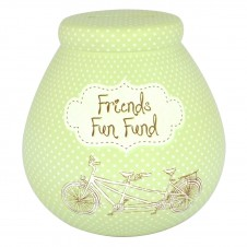 Friends Fun fund  New Style