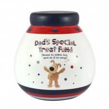 Boofle Dads Special Treat Fund