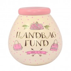 Pot Of Dreams - Handbag Fund