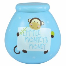 Pot Of Dreams - Little Monkey