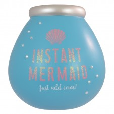Instant Mermaid Pot of Dreams