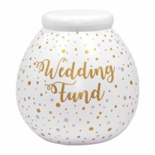 New Pot of Dreams Wedding Fund