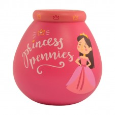 Princess Pennies Pot of Dreams