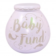 Giant Baby Fund Pot of Dreams