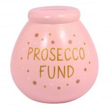 Prosecco Fund Pot of Dreams Money