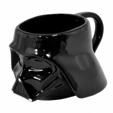 Star Wars 3D Darth Vader Mug