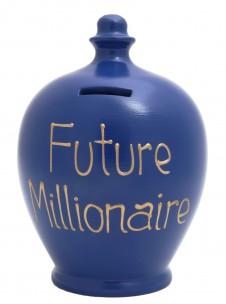 Terramundi Future Millionaire Money Pot