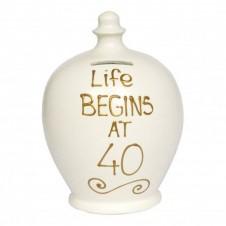 Terramundi Life  at 40