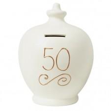 Terramundi at 50
