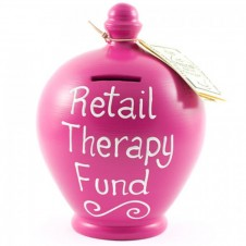 Terramundi Retail Therapy Fund Money Pot