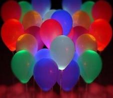 New Fun LED Balloons