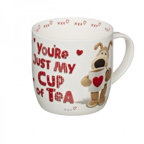 Where you Xxx tea mug