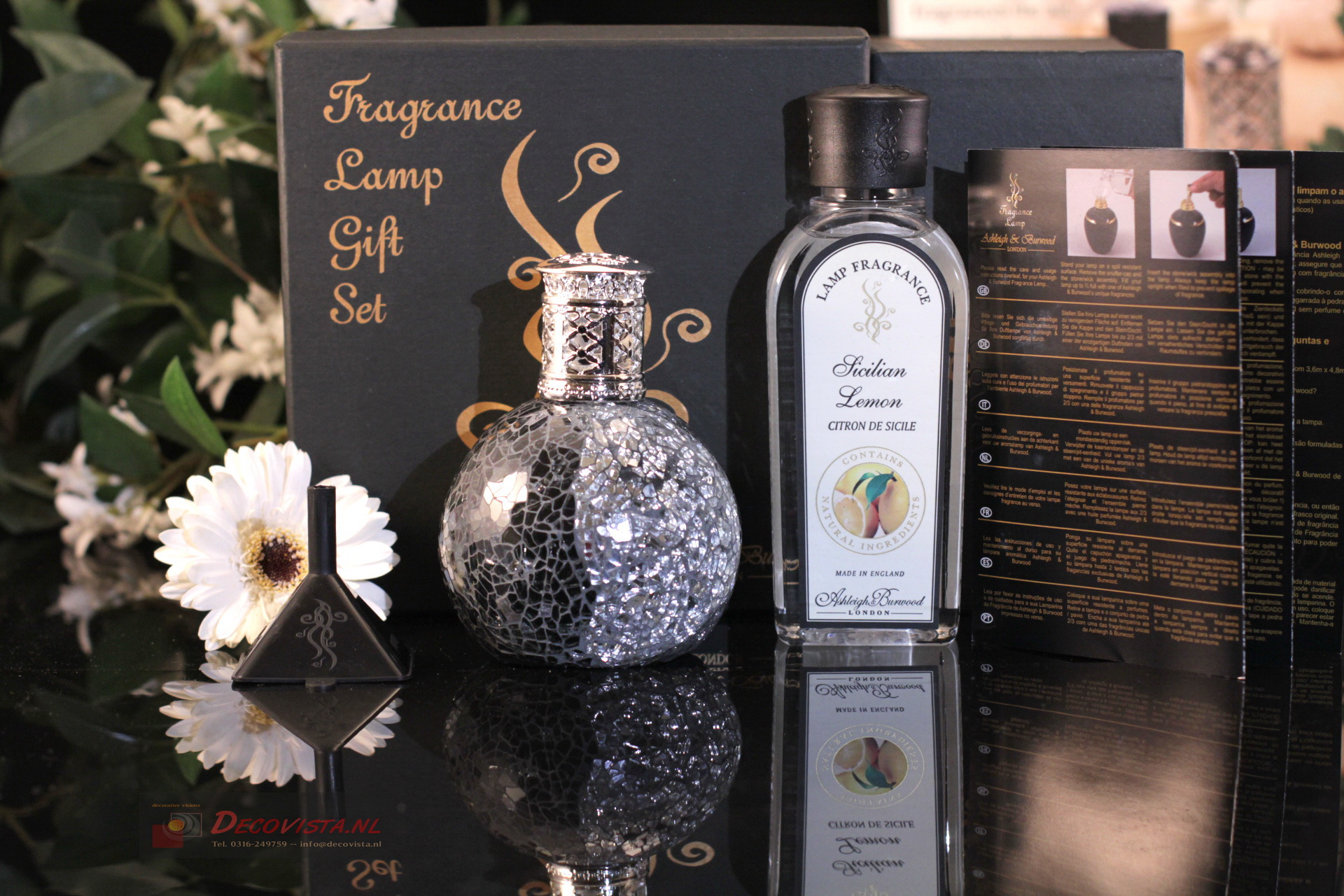 Fragrance Burners By Ashleigh Amp Burwood