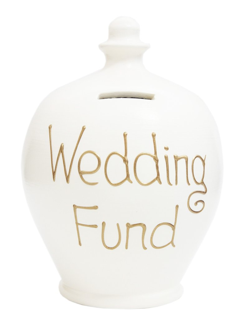 Terramundi Wedding Fund Money Pot